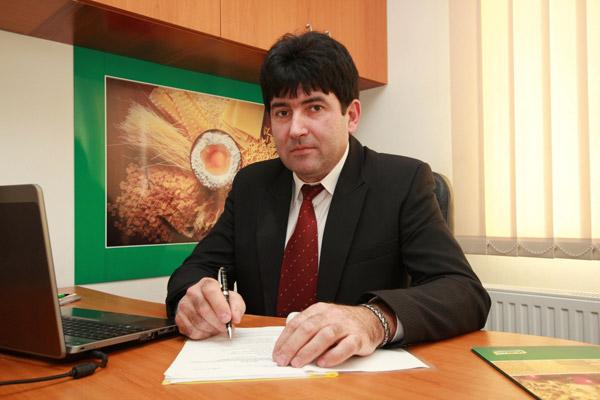Hutton Satu Mare asteapta vanzari de paste fainoase in crestere cu 20% in 2013