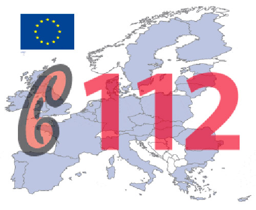 """Ziua Europeană """"112"""""""
