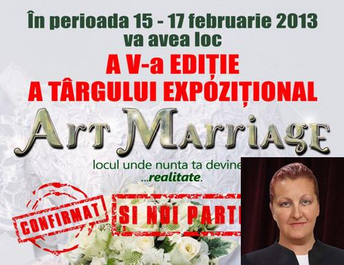 """Art Marriage"" 2013 – punct și de la capăt"
