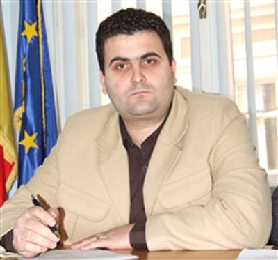 Gabriel Leș preia conducerea APIA Satu Mare
