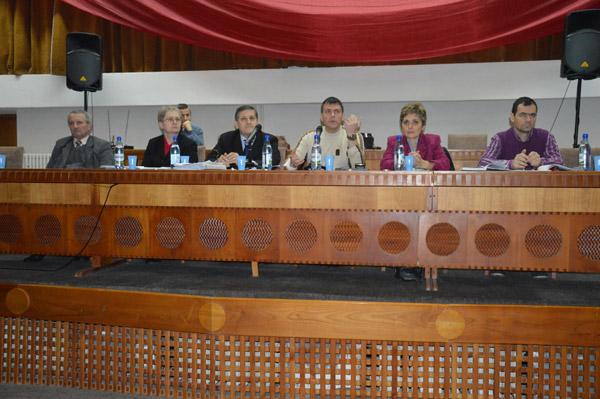 Adrian Ștef a participat la AGA Asociației crescătorilor de albine