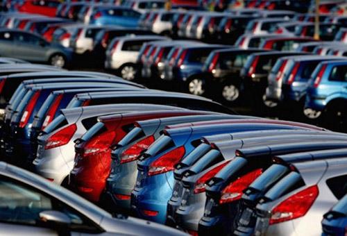 Mașinile vor putea fi înmatriculate fără plata timbrului de mediu