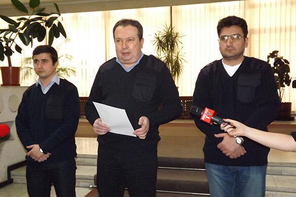 Senatorul Valer Marian adresează o scrisoare deschisă preşedintelui PSD, Victor Ponta