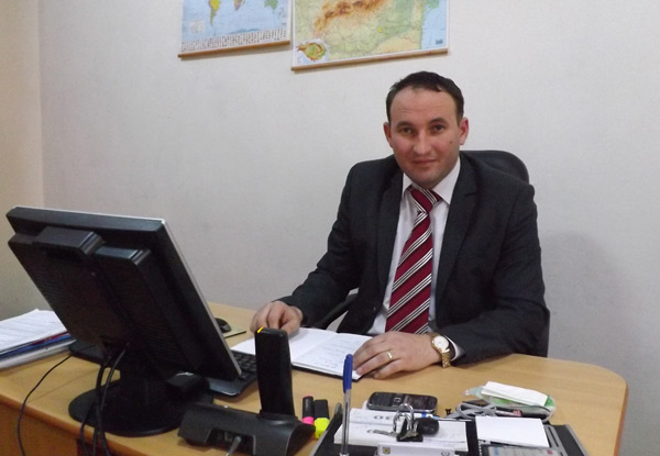 Manager de Satu Mare – Ciprian Crăciun – Spencer SRL