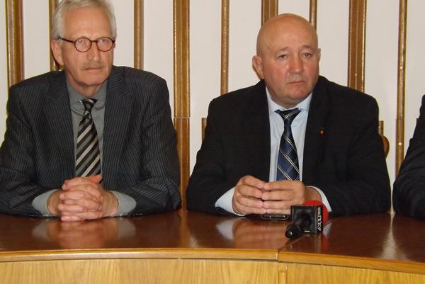 O delegaţie din Zutphen efectuează o vizită în judeţul Satu Mare