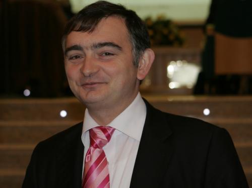 Secretarul de stat Stelian Fedorca, declarat incompatibil de ANI