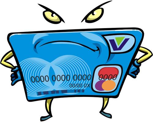 Frica de…credit