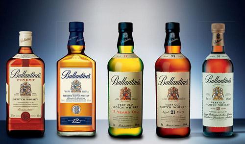 18.000 de litri de Ballantine's au ajuns la canal