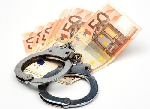 Sătmăreanul, Daniel Bran, reţinut de DNA pentru mită în valoare de 500.000 euro