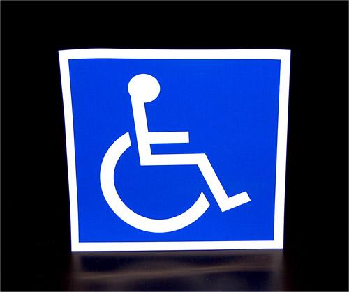 1040 dosare pentru handicap depuse în acest an