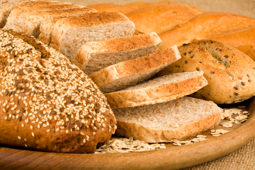 TVA la pâine de 9% de la 1 iulie