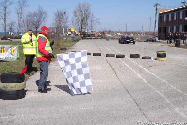 """Rally Sprint"" Satu Mare, etapa a IV-a"