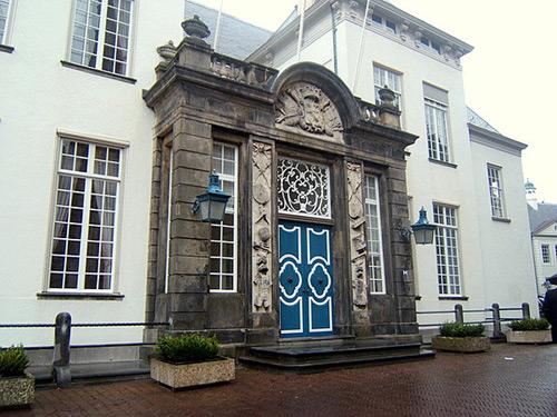 Satu Mare – Zutphen, o poveste din 1970