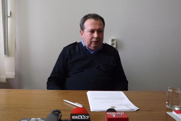Senatorul Valer Marian s-a autosuspendat din PSD