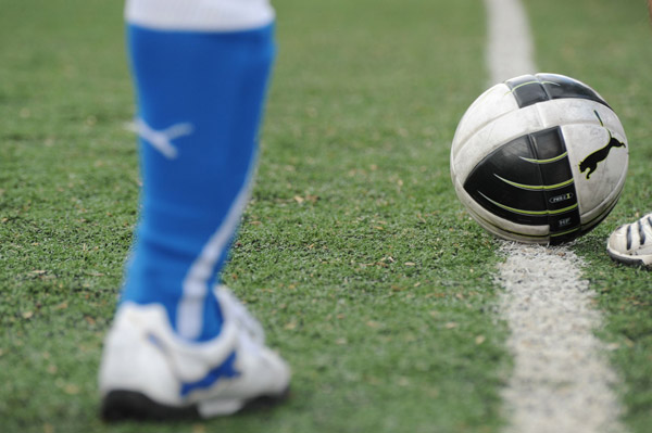 Hai la fotbal la Taberele Şcolare!