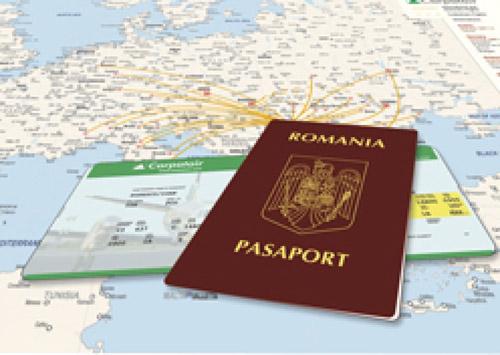 Programul de preluare şi eliberare a paşapoartelor la Negreşti-Oaş
