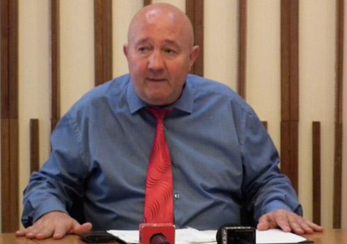 Dorel Coica îi cere senatorului Valer Marian să demisioneze din Parlamentul României