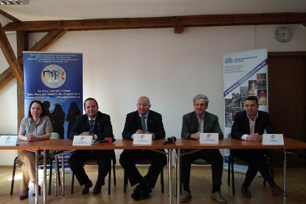 """Expo 2013 """"Fabricat în Satu Mare"""", la a IV-a ediţie"""