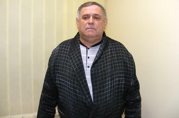 Ioan Timiş, pregătit să intre în greva foamei