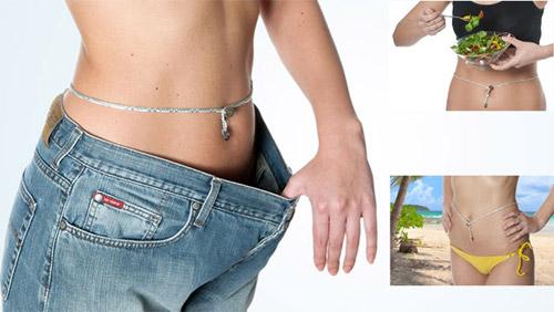 Malory Band. Cum să slăbești fără diete și exerciții!