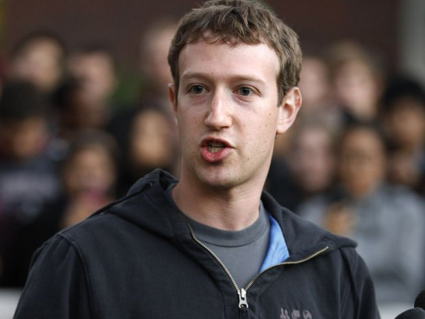 Ce salariu ia Mark Zuckerberg la Facebook