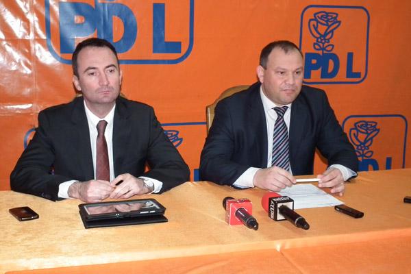 Claudiu Ardelean nemuţumit de acuzele aduse de primarul Dorel Coica la adresa lui Cosmin Raţiu