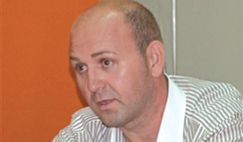 Samuel Ţânţaş a demisionat din funcţia de prim-vicepreşedinte a PD-L Satu Mare