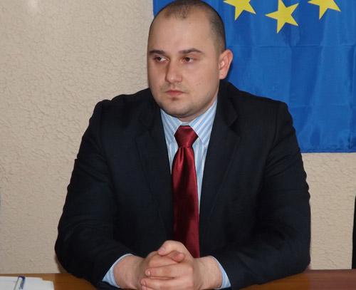 DJTS Satu Mare selectează tineri pentru a fi instruiţi în domeniul accesării fondurilor europene