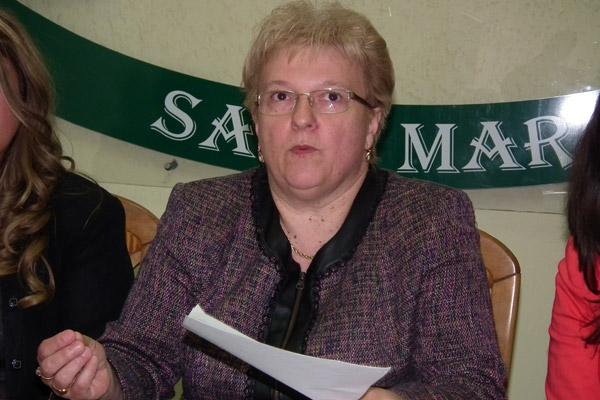 Elisabeta Bekessy se plânge de dezinteresul primarilor cu privire la problemele de mediu