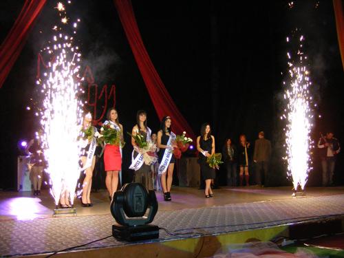 Se mai pot face înscrieri pentru Miss Zilele Oraşului Satu Mare