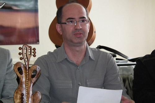 Regalul de dans de la Satu Mare, la a III-a ediţie