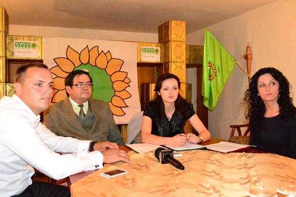 Partidului Verde Satu Mare are o nouă conducere