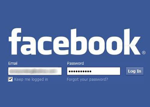 Facebook a căzut