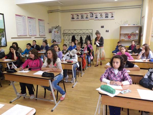 """Rezultatele etapei judeţene a Concursului de matematică """"Olimpiada satelor sătmărene din Transilvania"""""""