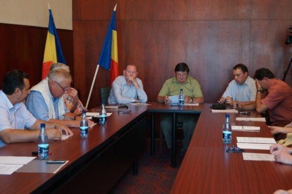 Tensiuni în Consiliul Local din Carei