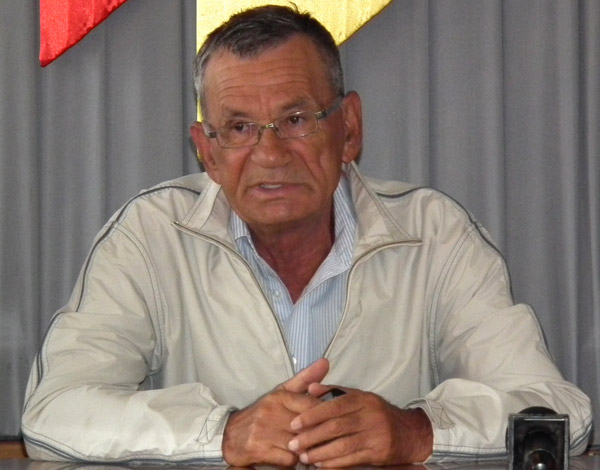 Mircea Marian părăseşte cârma AJP Satu Mare
