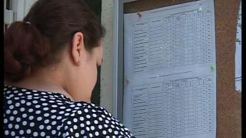 Vezi cine a avut cea mai mică notă la examenul de evaluare naţională în Satu Mare