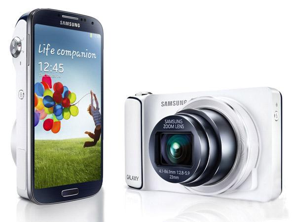 Cel mai ciudat telefon din lume Samsung Galaxy S4 Zoom