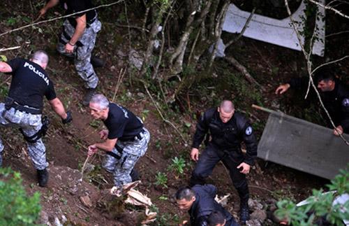 Marturia unui barbat aflat in autocarul mortii din Muntenegru