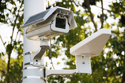 Sistem de supraveghere video pentru siguranţa spaţiilor publice din municipiul Satu Mare