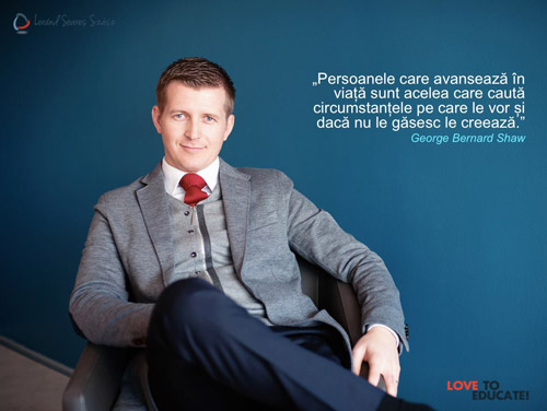 Lorand Soares Szasz: Marketing offline vs Marketing online