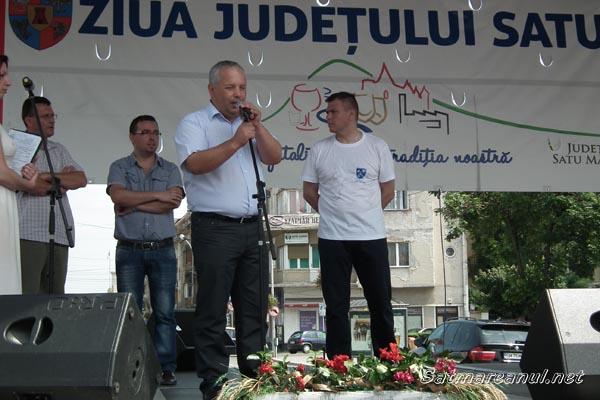 """Toroşul de Moftin a câştigat """"Marele Premiu"""" la Concursul gastronomic judeţean"""