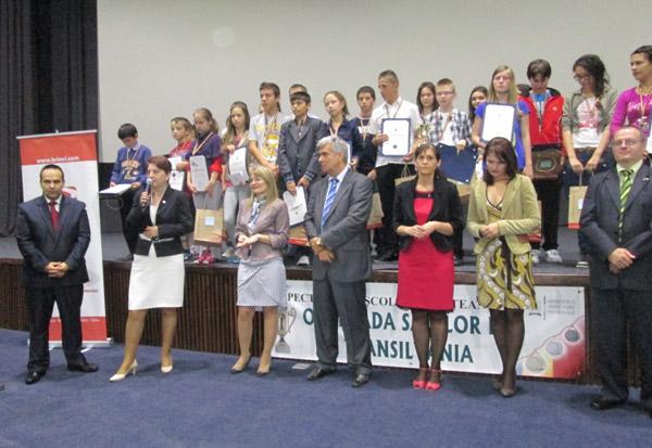 Rezultate de foarte bune pentru matematicienii sătmăreni la concursul de la Cluj
