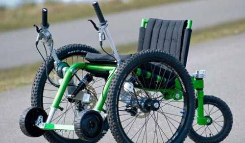 """""""Ziua Sportului"""" pentru persoanele cu dizabilităţi"""