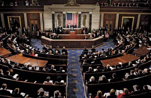 Senatul american a adoptat Legea Imigraţiei