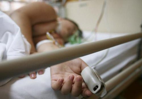 (UPDATE) 46 de copii din Odoreu au ajuns la spital cu toxiinfecţie alimentară
