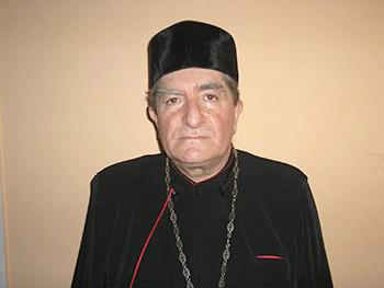Părintele protopop Alexandru Tincu a încetat din viaţă