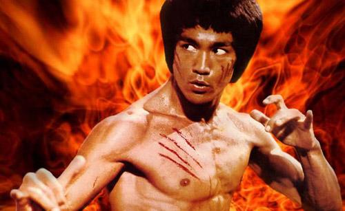 40 de ani de la moartea lui Bruce Lee (video Enter the Dragon)