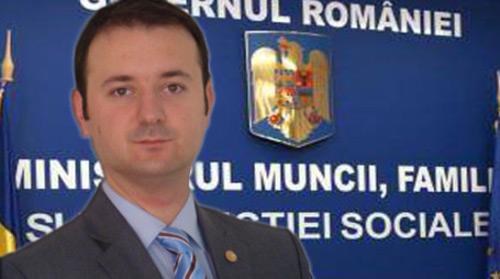 Secretarul de stat Codrin Scutaru, vine la Satu Mare