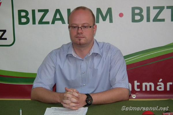 Deputatul Kereskenyi este mulţumit de verdictul dat în cazul lui Gavrilescu